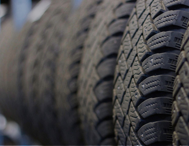 Unbeatable prices for tires
